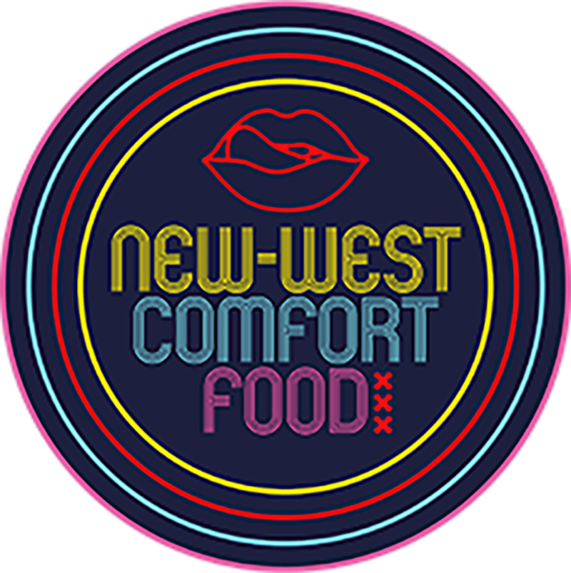 New-West Comfort Food Amsterdam